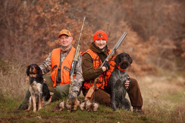 Jagd & Wildverkauf Vorschaubild